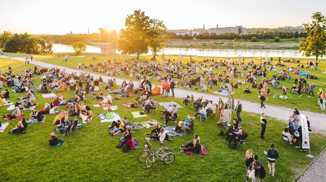 Wzrost turystyki przyjazdowej na Litwę w I półroczu 2019 r. Najwyższy od 5 lat