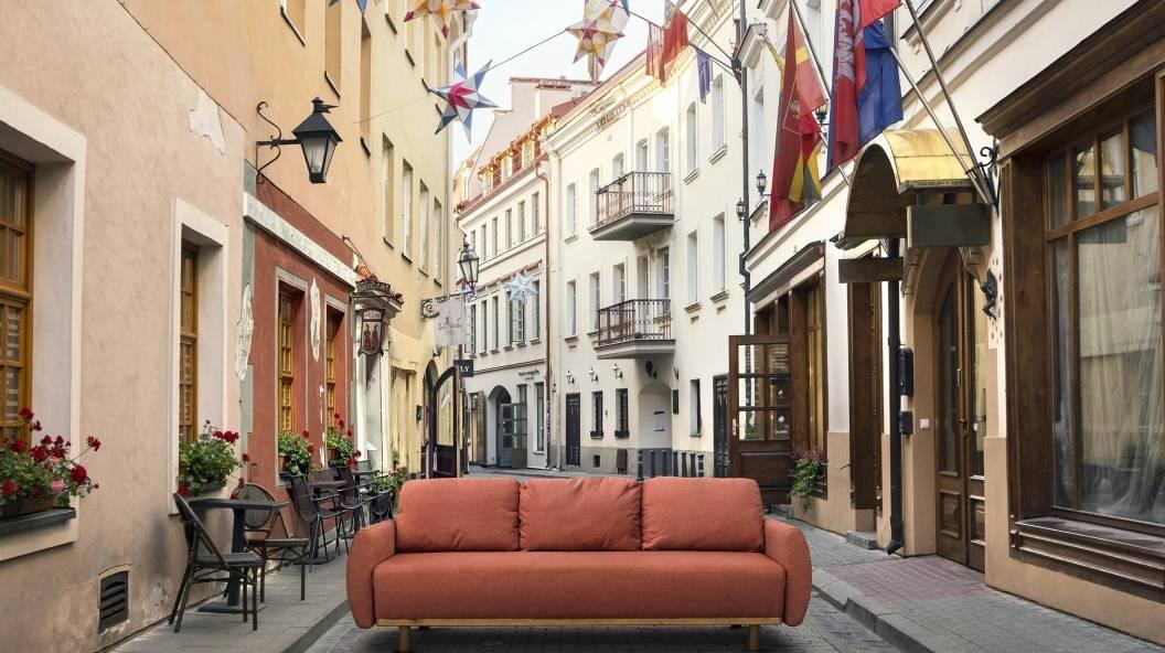 Išleisk savo sofą atostogų! Top10 patirčių penkiuose šalies regionuose
