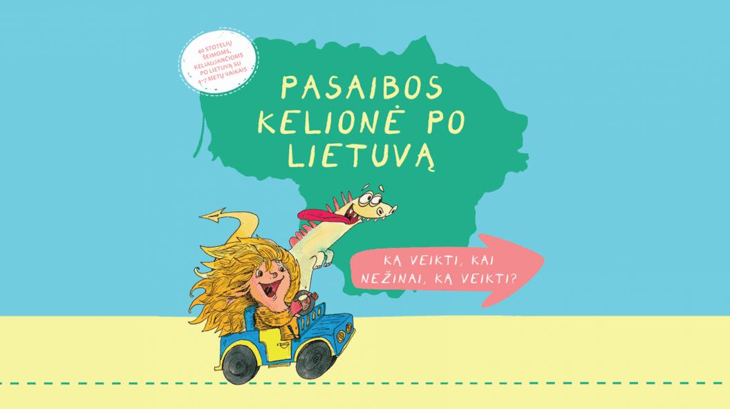 Kolekcja doświadczeń z Litwy