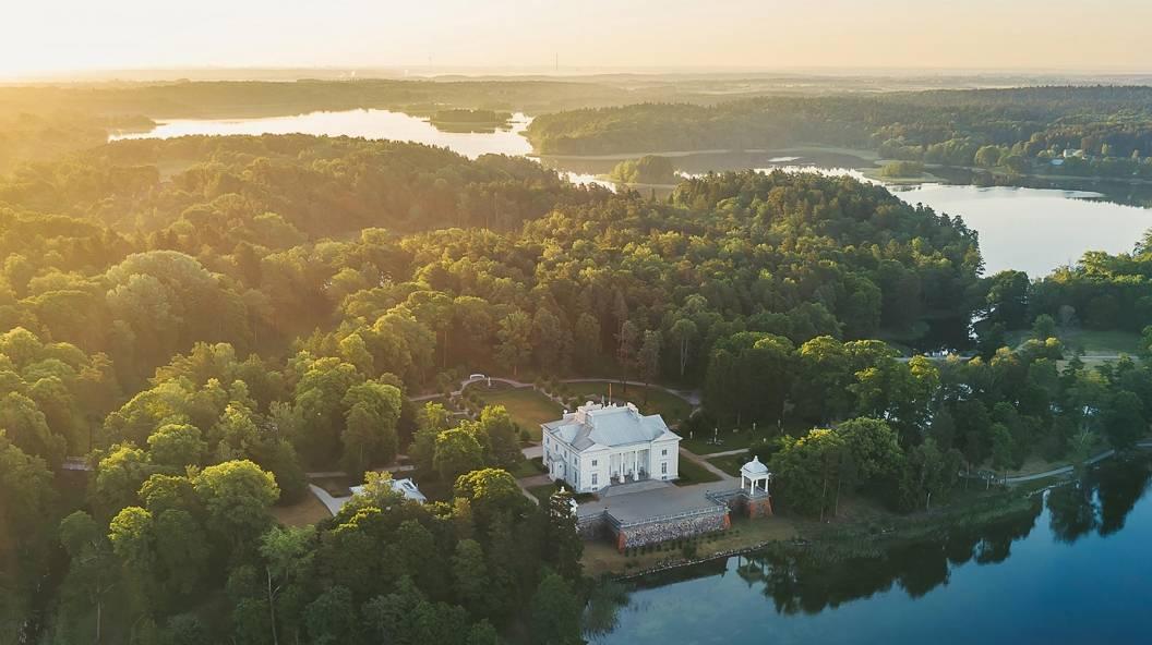 Lenkijos turistų tyrimas: keliauti į Lietuvą traukia kaimynystė ir bendra istorija