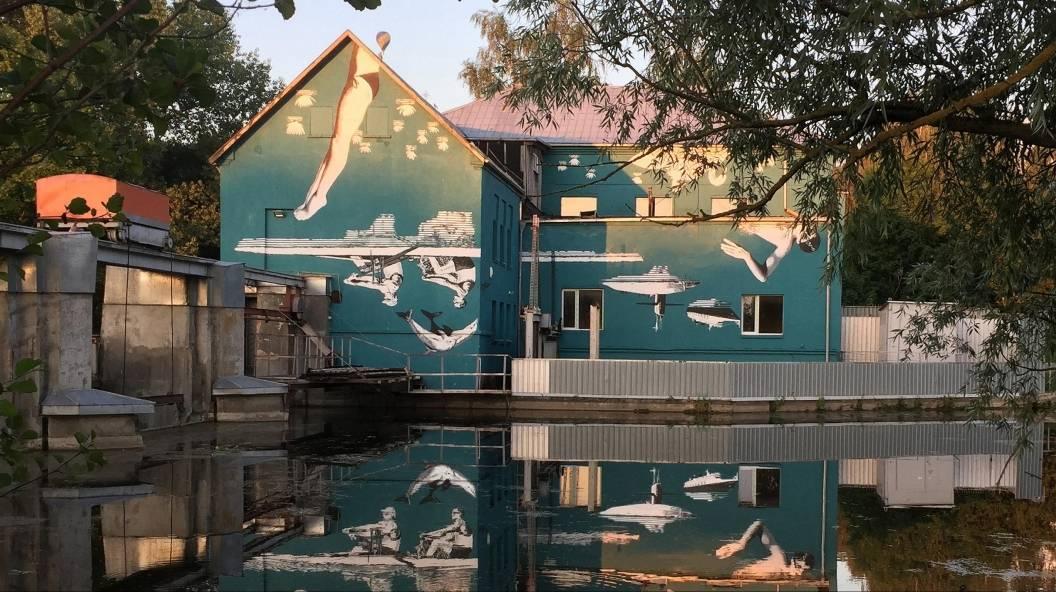 Išrinktas Lietuvos grafitis Nr.1