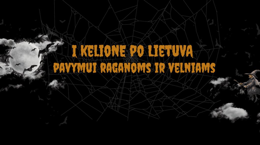 Odkryj wspaniałą Litwę