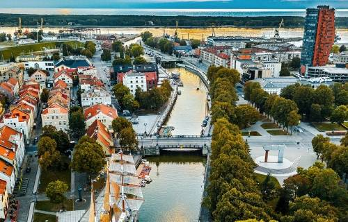 Lithuania. Real is beautiful