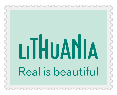 Lithuania. real is beautiful.
